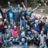 2014 EBNOM Fall Event Group Shot